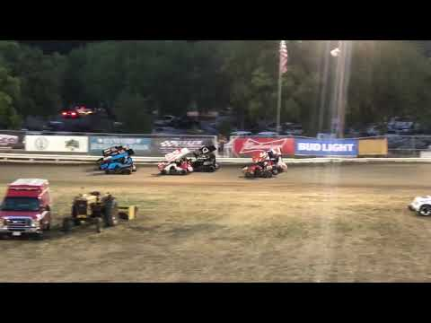 Plaza Park Raceway 5/10/19 Restricted Heat Gauge