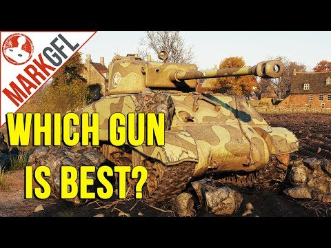 M4A3E2 Sherman Jumbo Guide and Review - World of Tanks