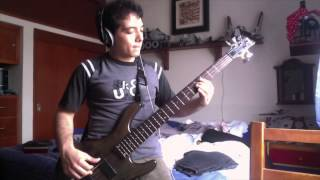 A cover of the opening of my favorite anime of all times: Rurouni K...