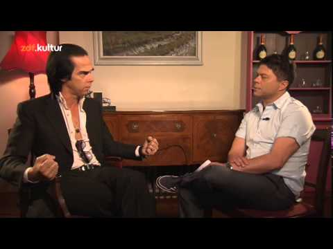 nick cave interview Mp3