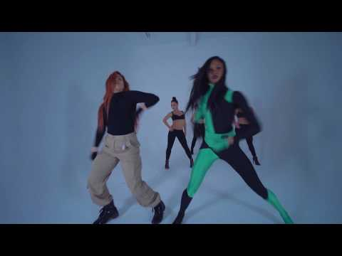 KIM POSSIBLE | CALL ME BEEP ME |  Miles Keeney Choreography
