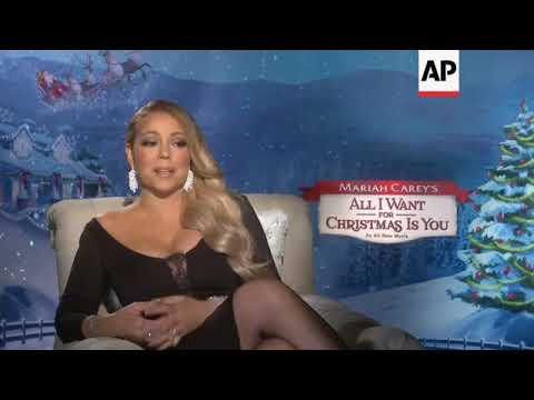Mariah Carey's Christmas classic sets new record Mp3