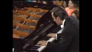 Beethoven, Ludwig van: Piano Concerto No.3 c-moll,Op.37 Pf. Alexander Jenner