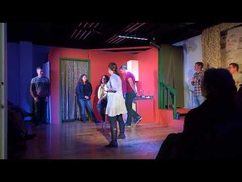 [HD] The Penthouse Basements -Highwood Theatre Feb 02 2018