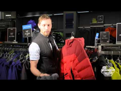 Top 5 Fall Men's Jackets For 2015 - Paragon Sports NYC