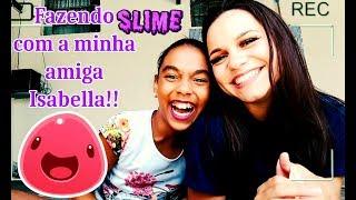 Baixar FAZENDO SLIME COM DIREITO A CARINHA DE CAPIVARA !!!!