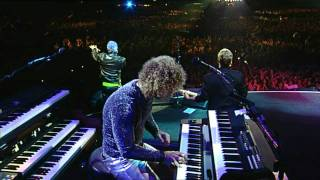 Bon Jovi - Bed Of Roses - The Crush Tour Live in Zurich 2000