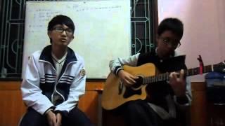 Xa Em cover guitar - Noo Phước Thịnh