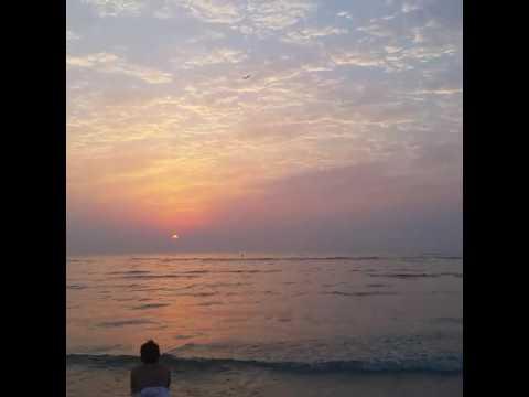 Al Wakrah Family Beach