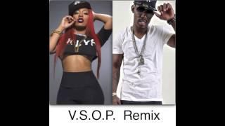 VSOP remix feat/ Frank Foota