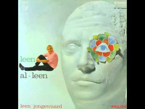 Leen Jongewaard – Leen-Al-Leen 'K Heb Jouw Hand In De Mijne 1967