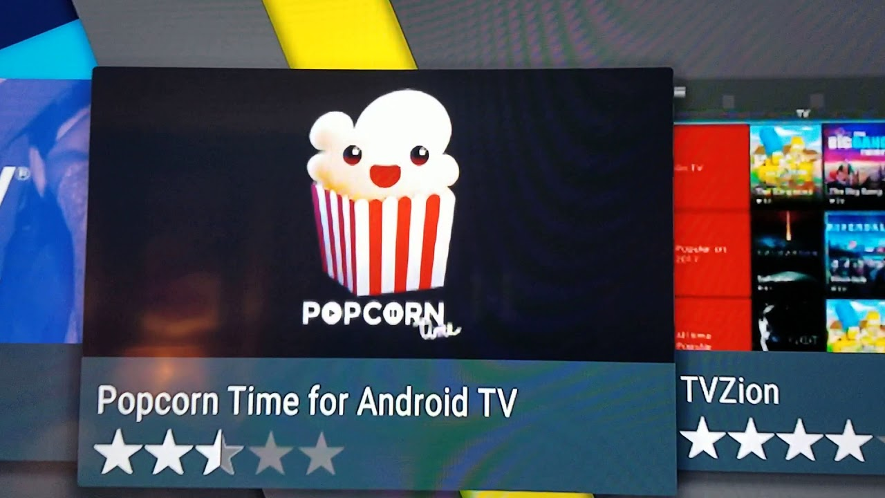 How To Install Popcorn Time On Firestick
