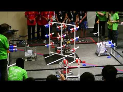 FTC ASIA PACIFIC OPEN CHAMPIONSHIP 2013 - (1)