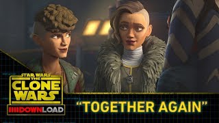 Clone Wars Download: Together Again