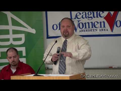 170506 Aberdeen City Council Candidate Forum - Fixed Audio