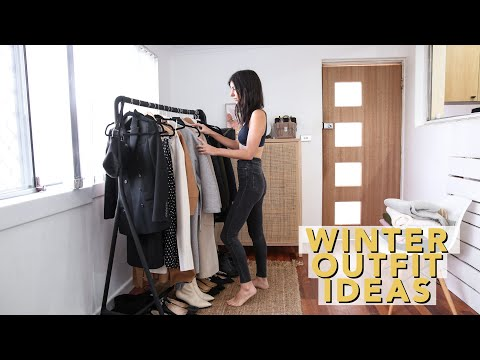 SUMMER 10X10 CAPSULE WARDROBE : 10 Items, 10+ Minimal Style Summer Outfit Ideas | Mademoiselle from YouTube · Duration:  7 minutes 51 seconds