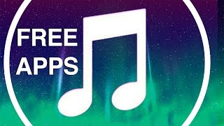 The Best Free Music streaming Apps for iPhone iPad iPod iOS free music free app