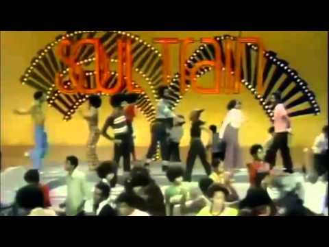 Michael Jackson - Get On The Floor (feat. Brothers Johnson, John Travolta, Soul Train Dancers)