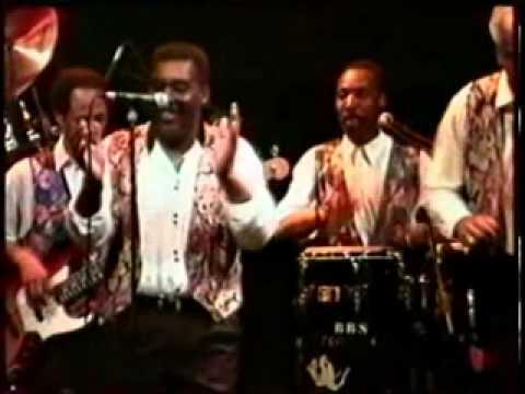 Skah Shah live a  Paris (1992) - Kayimit Creole