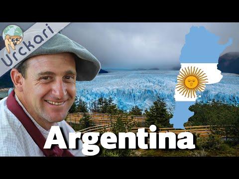 30 Curiosidades que Quizás no Sabías sobre La Argentina
