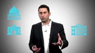 من فكرة إلى شركة: مقدمة في ريادة الأعمال | Week 1 - S4