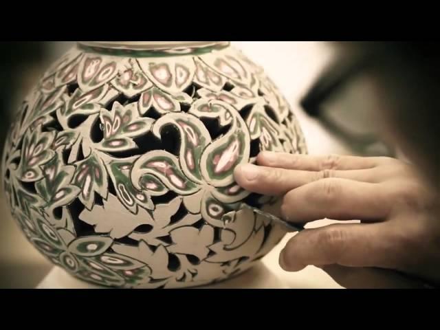 Maestri darte Ceramica