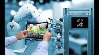 ndustrie 4.0 – Der Weg zur Smart Factory