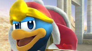 HOW TO KING DEDEDE