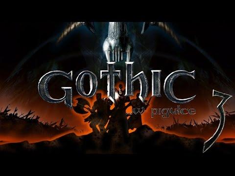 Gothic ...w pigułce - cz. 3