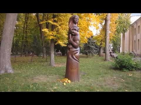Мистика парка Толстого