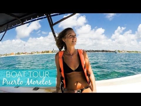 Exploring The Great Mesoamerican Barrier Reef