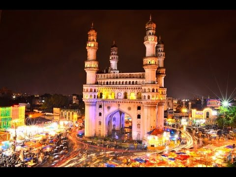 The Most Beautiful Tourist place Hyderabad