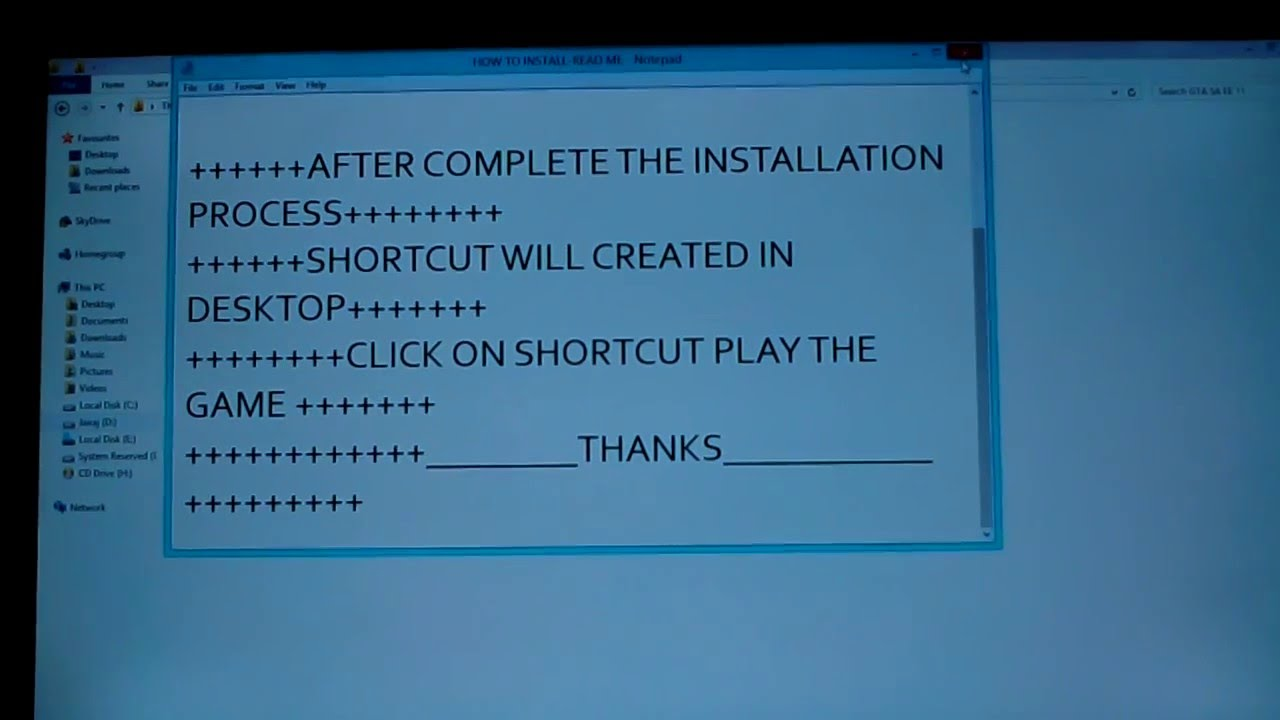 download torrent gta san andreas ultimate mod 2012