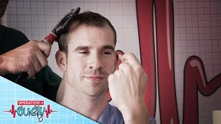 Science for Kids - Dr Chris Best Moments | Season 1 | Operation Ouch