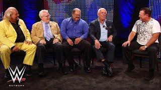 WWE Network: The Legendary Stories of Dusty Rhodes sneak peek