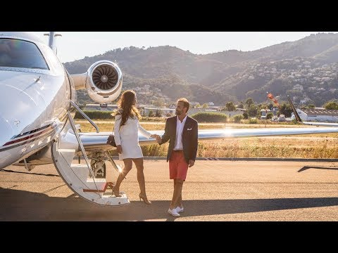 Four Seasons + NetJets | The Height of Luxury