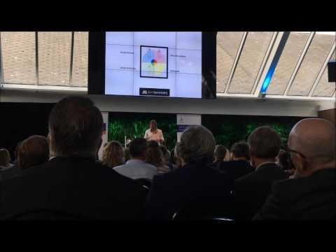 Kim Lammers spreekt over teamwork | SportsSpeakers