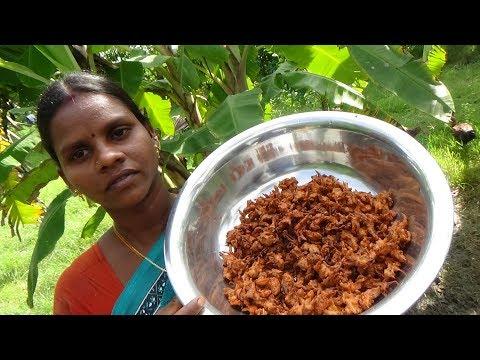 மொறு மொறு வெங்காய பக்கோடா எளிய செய்முறை / Onion Pakoda Recipe /Vengaya Pakoda Evening Snacks recipe