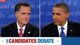 Candidates Debate by Jacob Greenlund