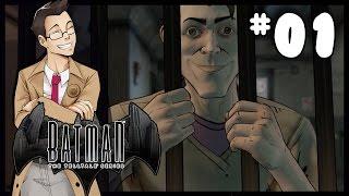 "Batman: The Telltale Series (Episode 4) | ""Guardian of Gotham"" | Part 1"