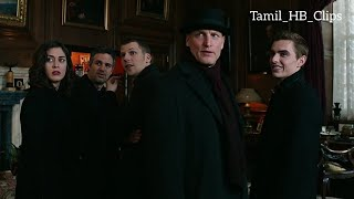 Now You See Me 2 Movie Ending Scene In Tamil