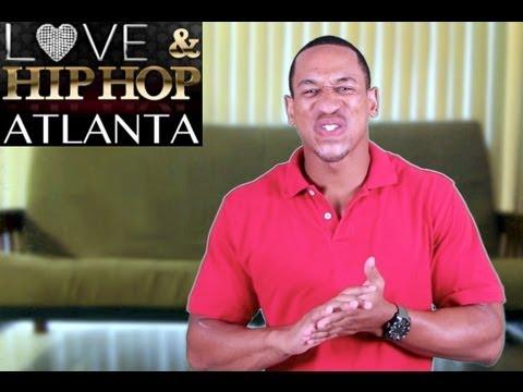 Love & Hip Hop Atlanta Spoof (part 1) #LHHATL