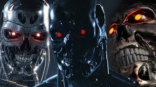 TERMINATOR: NEW TRILOGY PLANNED WITH JAMES CAMERON TO RETURN