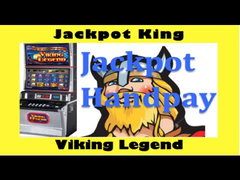 Jackpot king winners