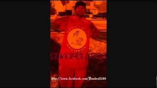 Dondrell209 - Nightwriter