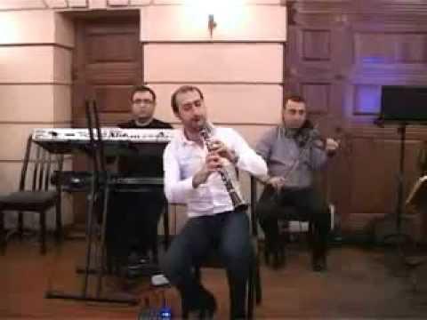 Ah Istanbul- super klarnet.3gp