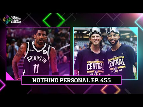 Brewers FURIOUS with Devin Williams; NBA: Don't play, No Pay | Nothing Personal with David Samson