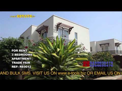 Real Estate Tv Ghana, season 2 Episode 6