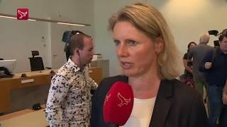 Persrechter Ellen van Rijssen over het vonnis