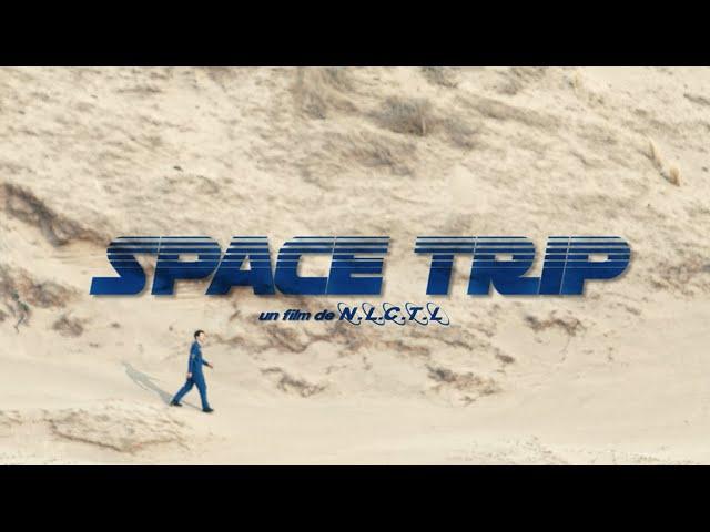 Abel Chéret - Space trip [CLIP OFFICIEL]